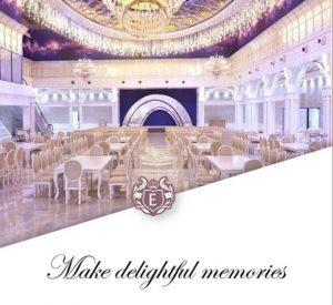 l'elegant royal banquet kalindi kunj