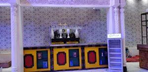 banquet hall delhi
